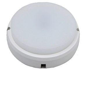 Светильник LED Round Ceiling 8W-220V-640L-4200K-IP65 (ЖКХ круг)