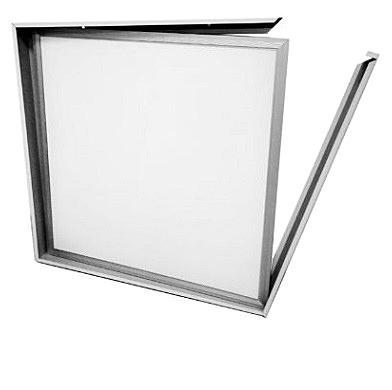 Накладная рамка для светильника 600*600 Panel